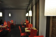 Minutové rande v CAFÉ R.S.C. 19.6.