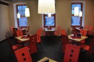Minutové rande v CAFÉ R.S.C. 21.8.