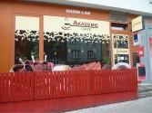 Minutové rande v Café Akademie 25.2.12