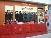 Minutové rande v Café Akademie 31.3.12