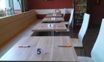 Minutové rande v Café Akademie 20.7.13
