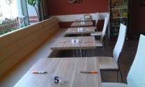 Minutové rande v Café Akademie 17.8.13
